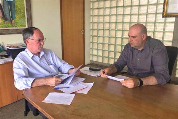 Paulo Henrique sugere IPTU Verde em Piracicaba (SP)