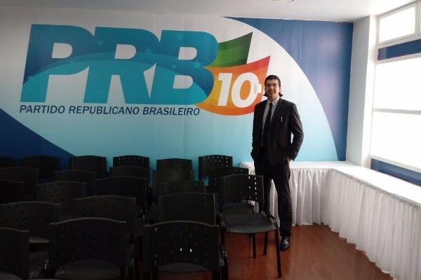 PRB Juventude de Minas Gerais lança campanha de doação de cobertores