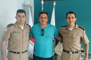 Prefeitura de Araxá atende pedido de Robson Magela e concluirá obra da Transitolândia