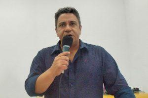 Robson Magela faz cobranças sobre concurso público para a Prefeitura de Araxá (MG)