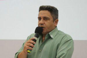 Robson Magela defende participação popular na elaboração do orçamento para Araxá (MG)