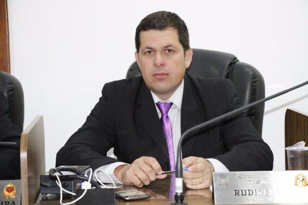 Projeto do vereador Rudinei Lobo regulamenta Uber em Sumaré (SP)