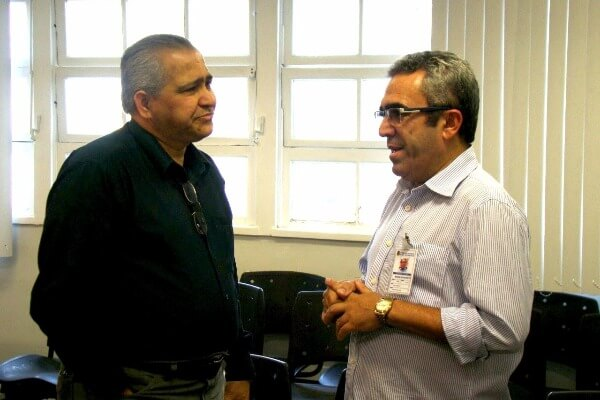 Salvador Soares realiza reunião da Comissão de Economia, Indústria, Comércio e Turismo