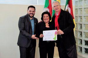 Vereador Tiago Ilha garante recursos para a saúde de Farroupilha (RS)