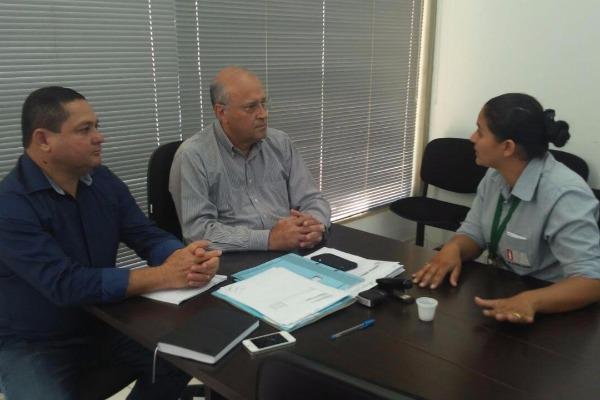 Vereador Wilson Tim solicita regularização de loteamento em Cacoal