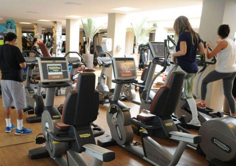 Proposta de Benes Leocádio cria linha de crédito para academia de ginástica
