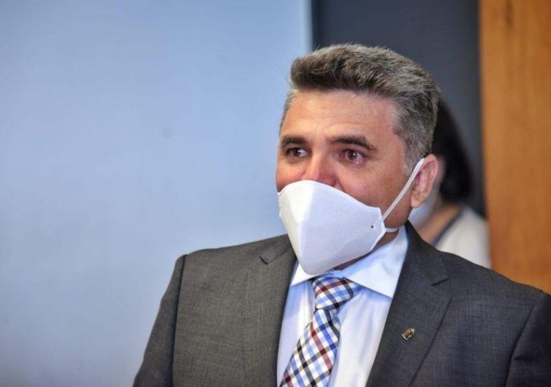 Deuzinho Filho toma posse e Republicanos chega a 33 deputados federais
