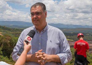 Lafayette Andrada é pré-candidato a prefeito de Belo Horizonte