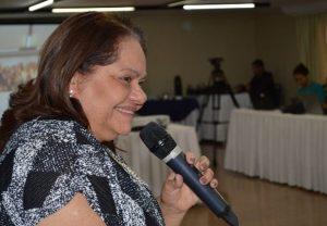 Dra. Magnólia Rocha prioriza saúde da mulher e dos infectados com Covid-19