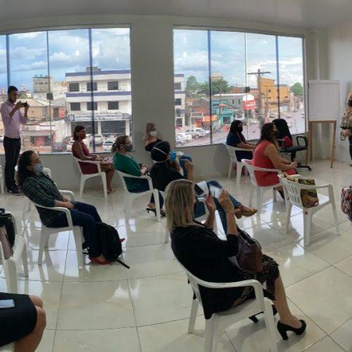 Mulheres Republicanas Pará debate os desafios da pré-candidatura