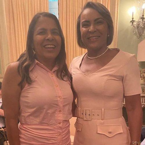 Republicanas participam como juradas do Miss Cadeirante 2020 no RJ