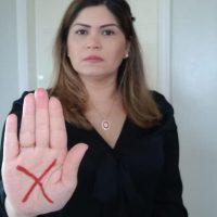 Aline Gurgel participa de webinário sobre campanha Sinal Vermelho no Amapá