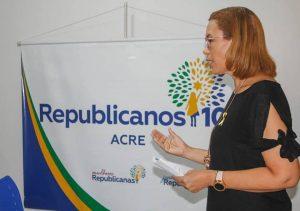 Mulheres Republicanas Acre reúne pré-candidatas às Eleições 2020