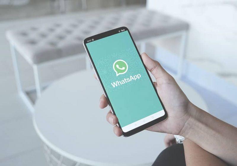 whatsapp nas eleições 2020
