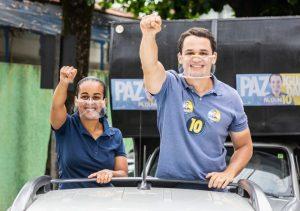 Delegado Pazolini é eleito prefeito de Vitória (ES)