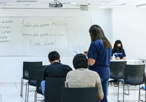 Faculdade Republicana recebe candidatos para vestibular 2021