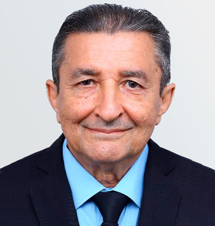Dr. Gonçalo