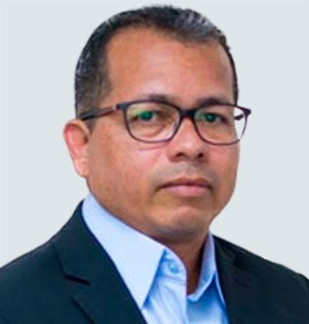 José Rudney Cunha Nunes